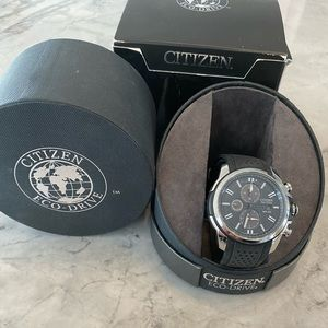 """Citizen Eco-Drive Watch """"New with Tags"""""""